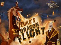 Legenda lui Korra - Dragonul