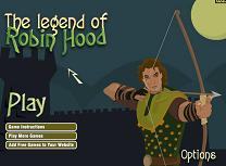 Legenda lui Robin Hood