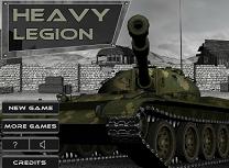 Legiunea Tancurilor