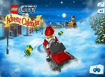 Lego Aventura Iarna