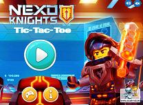 Lego Cavalerii Nexo X si 0