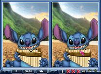 Lilo si Stitch Diferente