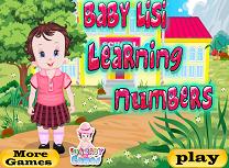Lisi Invata Numerele
