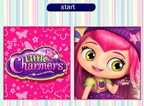 Little Charmers de Memorie
