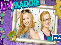Liv si Maddie Designer