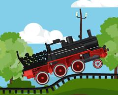 Locomotiva cu Carbuni