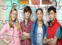 Loja Puzzle