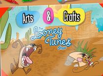 Looney Tunes Arta si Mestesuguri
