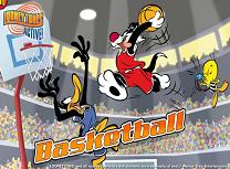 Looney Tunes Baschet