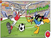 Looney Tunes Fotbal