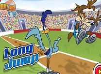 Looney Tunes Saritura in Lungime