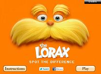 Lorax Diferente