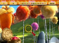 Jocuri cu Dr. Seuss The Lorax