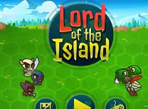 Lordul Insulei
