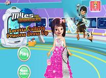 Loretta Callisto de Imbracat