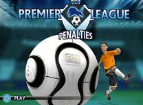 Lovituri Libere Premier League