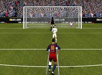 Lovituri Libere cu Messi