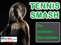 Lovituri de Tenis
