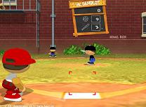 Lovituri la Baseball