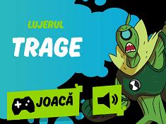 Lujerul Trage