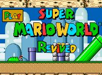Lumea Lui Super Mario