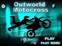 Lumea Motocross