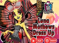 Luna Mothews de Imbracat