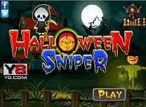 Lunetist de Halloween