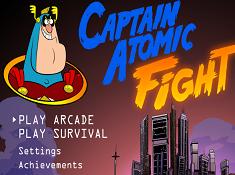 Lupta Capitanului Atomic