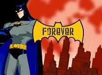 Lupta lui Batman