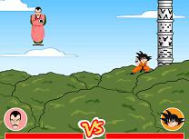 Lupta lui Goku