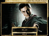 Lupta lui Harry Potter