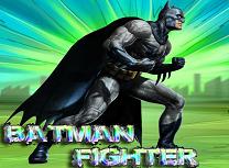 Luptatorul Batman