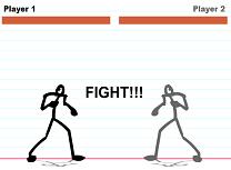 Lupte cu Stickman