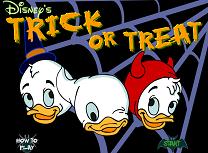 Mac Mac de Halloween