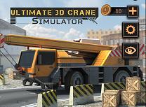 Macara Simulator