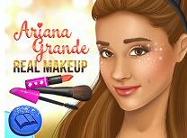 Machiaj Pentru Ariana Grande