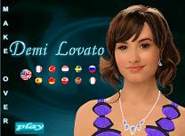 Machiaj Pentru Demi Lovato