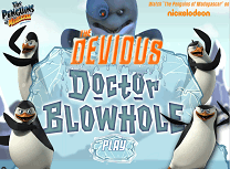 Madagascar - Raul Dr. Blowhole