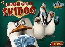 Madagascar - Skipper Skidoo