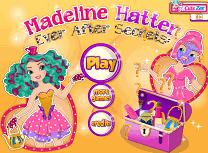 Madeline Secretele Frumusetii