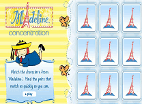 Madeline de Memorie