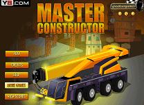 Maestrul Constructilor