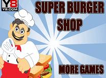 Magazinul de Hamburgeri
