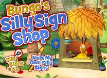 Magazinul lui Bungo