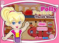Magazinul lui Polly Pocket