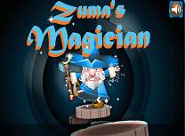 Magicianul Zuma
