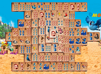 Mahjong cu Rio