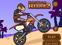 Maimuta cu Motocicleta 2