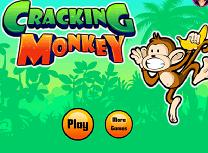 Maimuta si Alunele